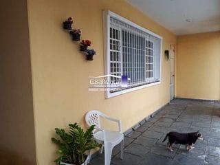 Foto do Casa-Casa com 3 dorms, Real, Praia Grande - R$ 350 mil, Cod: 1832-Solemar