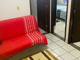 Foto do Casa-Casa com 3 quartos e vaga de garagem em Alfredo Chaves/ES.