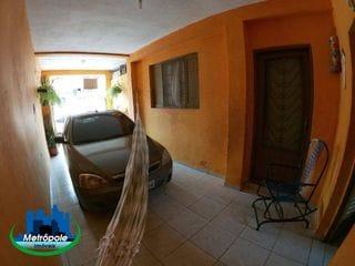 Foto do Casa-Casa à venda, 120 m² por R$ 350.000,00 - Jardim Uirapuru - Guarulhos/SP