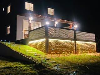 Foto do Casa-Casa com decoraçao Rustica