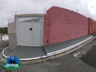 Foto do Casa-Casa à venda, 230 m² por R$ 850.000,00 - Jardim Bom Clima - Guarulhos/SP