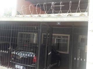 Foto do Casa-Casa à venda, 100 m² por R$ 380.000,00 - Jardim Kawamoto - Guarulhos/SP
