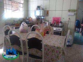 Foto do Casa-Casa à venda, 200 m² por R$ 450.000,00 - Jardim Santa Inês - Guarulhos/SP