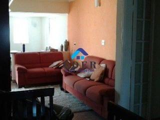 Foto do Casa-cod 1124 Estuda permuta casa em Cond.