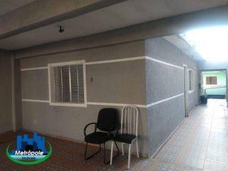 Foto do Casa-Casa com 3 dormitórios à venda, 180 m² por R$ 430.000,00 - Jardim Uirapuru - Guarulhos/SP