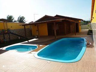 Foto do Casa-Vendo casa em Nova Guarapari