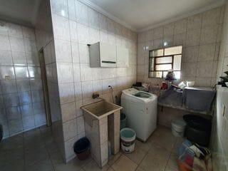 Foto do Casa-Casa à venda, 3 quartos, 1 vaga, Parque Paulistano - São Paulo/SP