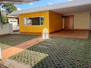 Foto do Casa-Casa á venda com piscina -  Alto de Pinheiros - SP