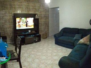 Foto do Casa-Casa à venda, 100 m² por R$ 250.000,00 - Jardim Santa Lídia - Guarulhos/SP