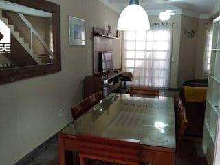 Foto do Casa-Vendo Linda casa em Condomínio na Enseada Azul.
