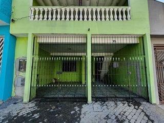Foto do Casa-Casa para aluguel, 1 quarto, 1 vaga, Vila Monteiro Lobato - Guarulhos/SP