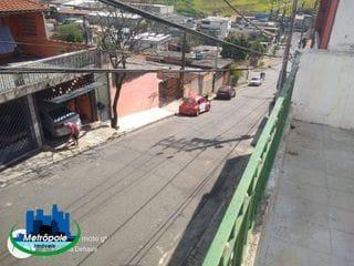 Foto do Casa-Casa, 110 m² - venda por R$ 280.000,00 ou aluguel por R$ 1.500,00/mês - Jardim Silvia - Guarulhos/SP