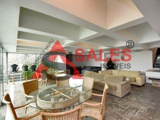 Foto do Casa-Casa 3 Suítes, à venda, 360 m², 2.200.000.00, Avenida Irerê, Próximo Aeroporto de Congonhas, Planalto Paulista, São Paulo, SP