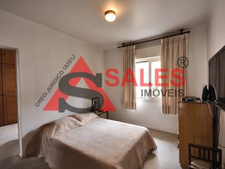 Foto do Casa-Casa 4 Dormitórios, 2 Suítes, à venda, 271 m², 1.300.000.00, Av. Irerê, Próximo Ao Aeroporto de Congonhas, Planalto Paulista, São Paulo, SP