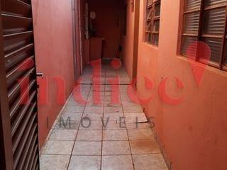 Foto do Casa-Casa à venda, Vila Tibério, Ribeirão Preto.