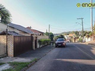 Foto do Casa-Casa com 5 dormitórios à venda, 243 m² por R$ 883.000 - Santo  Afonso - Novo Hamburgo/RS