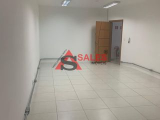 Foto do Casa-Linda sala comercial para locação, 40m², 1 Sala, 6 Vagas, próximo ao estadio morumbi, Vila Morse, São Paulo, SP