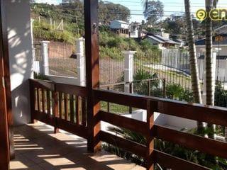 Foto do Casa-Casa com 3 dormitórios à venda, 214 m² por R$ 600.000,00 - Scharlau - São Leopoldo/RS