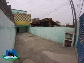 Foto do Casa-Casa para alugar, 90 m² por R$ 1.250,00/mês - Parque Primavera - Guarulhos/SP