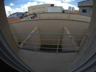 Foto do Casa-Casa à venda, 107 m² por R$ 530.000,00 - Sabará (Zona Sul) - São Paulo/SP