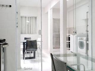 Foto do Casa-Sobrado de Vila 4 dormitorios 2 suites 2 vagas no Brooklin