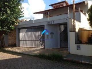 Foto do Sobrado-Sobrado à venda, Vila Yamada, Araraquara.