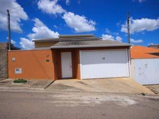 Foto do Casa-Casa para venda de 3 quartos e 2 vagas de garagem, Jardim Vista Alegre, Bragança Paulista, SP