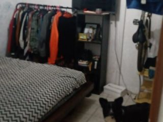 Foto do Casa-Casa para aluguel, 1 quarto, 1 vaga, Vila Barros - Guarulhos/SP
