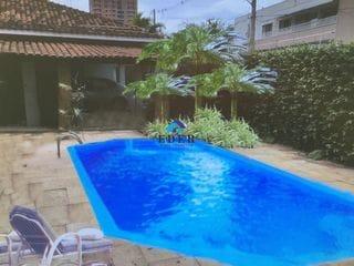 Foto do Casa-Casa à venda, Centro, Araraquara.