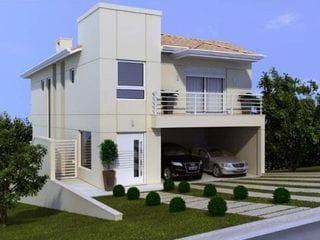 Foto do Casa-Casa com 4 dormitórios à venda, 546 m² por R$ 750.000 - Parque Nova Jandira - Jandira/SP