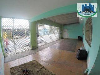 Foto do Casa-Casa com 3 dormitórios à venda, 130 m² por R$ 550.000,00 - Jardim Bom Clima - Guarulhos/SP