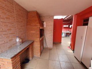Foto do Casa-Casa à venda, 3 quartos, 5 vagas, Jardim Bom Clima - Guarulhos/SP