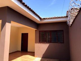 Foto do Casa-Casa à venda, Residencial Santa Rita, Jardinópolis.