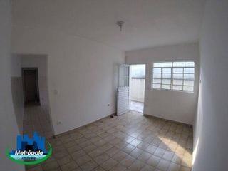 Foto do Casa-Casa com 2 dormitórios para alugar, 70 m² por R$ 1.300,00/mês - Jardim Divinolândia - Guarulhos/SP