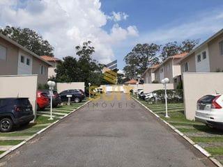 Foto do Casa-Linda Casa em Condomínio Fechado com Localização Privilegiada Próximo a Pontos de Interesse Localizada no Parque Viana -Barueri, SP