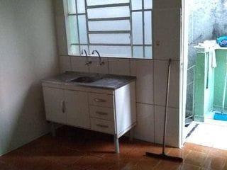 Foto do Casa-Casa com 2 dormitórios para alugar, 80 m² por R$ 850,00/mês - Jardim São Francisco - Guarulhos/SP