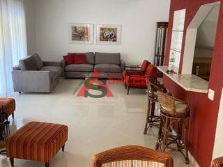 Foto do Casa-Casa em condomínio com 4 suítes à venda, 518 m² por R$ 3.200.000,00 Localizado na Rua Doutor Francisco Malta Cardoso - Jardim Cordeiro, São Paulo, SP