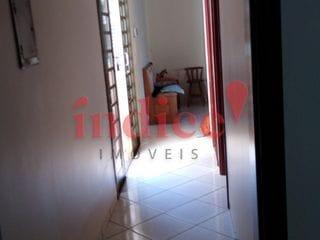 Foto do Casa-Casa à venda, Parque Residencial Cidade Universitária, Ribeirão Preto.