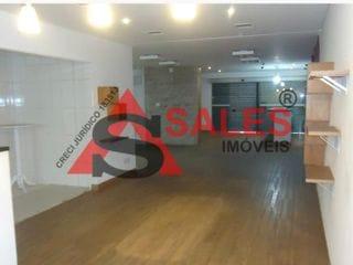 Foto do Sobrado-Excelente Sobrado Comercial à venda, 400 m² por R$ 3.498.000,00 localizado na Rua Cardoso de Almeida - Perdizes, São Paulo, SP