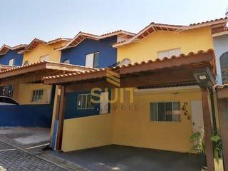Foto do Casa-Sobrado de 74m² no Condômino Morada dos Pássaros