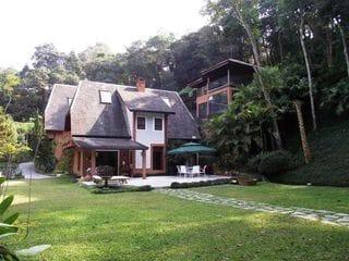 Foto do Casa-Casa em Granja Viana