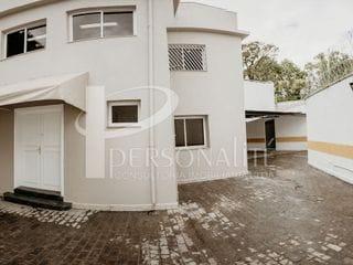 Foto do Casa-Maravilhosa Casa  Comercial 424 m2 Espaço p/ 10 Salas 2 Pavimentos 8 Vagas à venda/locação, Jardim Europa, São Paulo, SP