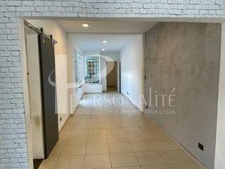 Foto do Casa-Charmosa Casa 100 m2 3 Dormitórios, 1 Suíte, 2 Vagas, Rua Tranquila à venda, Pinheiros, São Paulo, SP