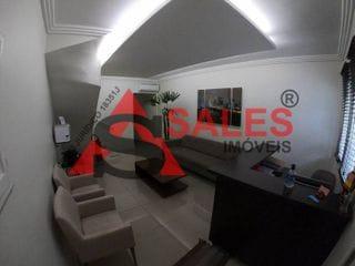 Foto do Casa-Casa comercial para venda, 120 m² por R$ 1.150.000,00 Localizada na Rua Napoleão de Barros - Vila Clementino, São Paulo, SP