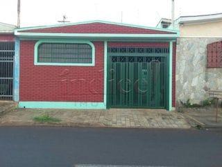 Foto do Casa-Casa à venda, Vila Monte Alegre, Ribeirão Preto.