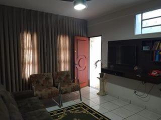 Foto do Casa-Casa à venda, Jardim Zara, Ribeirão Preto.