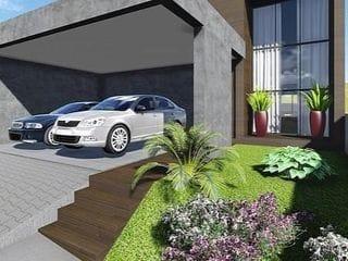 Foto do Casa-Casa residencial à venda, Condomínio Residencial Sunset Village, Bragança Paulista — Easy Imóveis 031344 J
