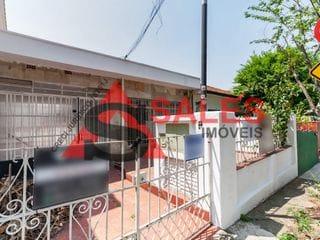 Foto do Casa-Oprtunidade de negócio, Casa à venda, numa localização privilegiada, em uma zona nobre de São paulo no bairro da  Vila Madalena