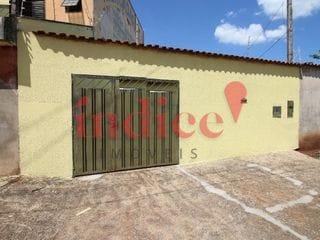 Foto do Casa-Casa à venda, Conjunto Habitacional Jardim das Palmeiras, Ribeirão Preto.