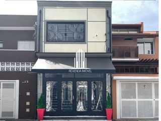Foto do Casa-Excelente casa comercial